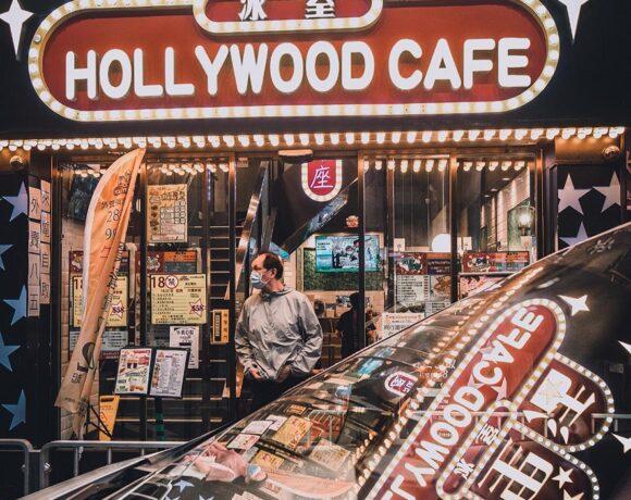 Hollywood Cafe BD -